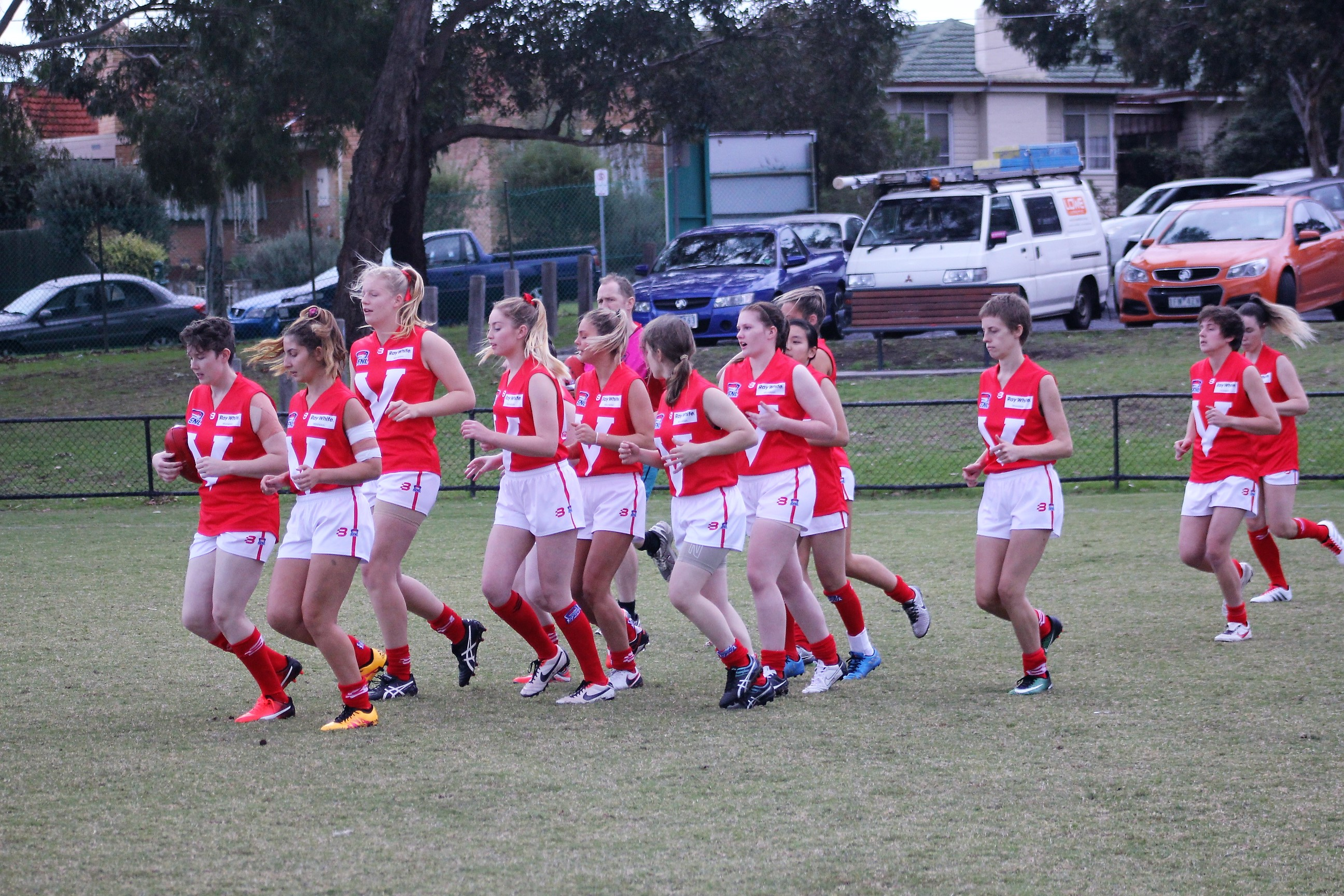 Fri 14th July Snr Women v. Edithdale-Aspendale – 6.30pm